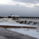 east anglia hit by storm